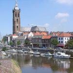 Roerkade Roermond