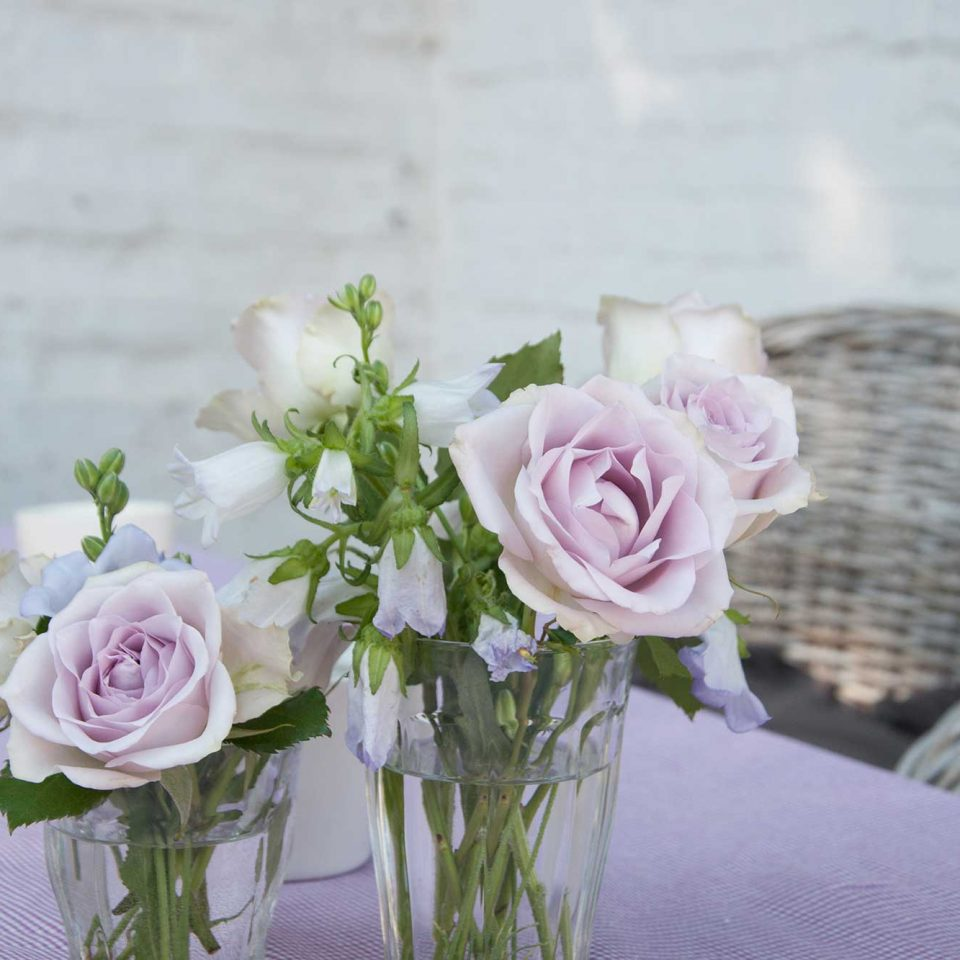 sfeerfoto bloemen linnerveld